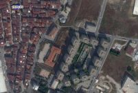 Esenyurt'ta 1 milyon liraya icradan satılık bina