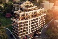 Kuleli Evleri Poyraz 2'de fiyatlar 415 bin TL'den başlıyor