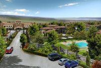 Toskana Orrizonte'de daire fiyatına villa
