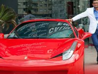 Ferrarili Müteahhit'in 885 yıl hapsi istendi