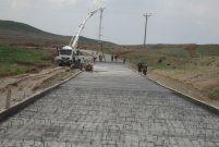 Karayollarımız betona dönüyor