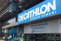 Ankara Ankamall'da Decathlon mağazası açıldı