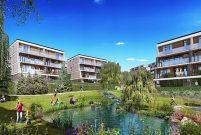 Eston İnşaat'tan Cityscape'e özel yüzde 15 indirim