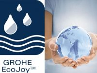 Grohe banyoda su kullanımını yüzde 50 azaltıyor