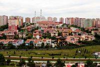 İstanbul Vakıflar Başakşehir'de 26 milyon liraya arsa satıyor