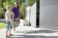 Somfy, garaj kapılarını teknolojiyle buluşturdu