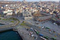 TOBB-İTO Sirkeci Prestij Projesi için çalışmalar hızlandı