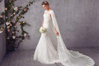 Oleg Cassini ile düğününüzde prenses olun