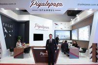 Piyalepaşa İstanbul'dan Cityscape'te hologramlı tanıtım