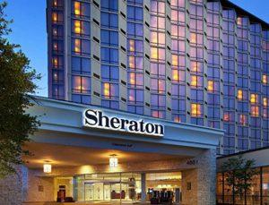 Çinliler Sheraton'ı 13 milyar dolara alacak