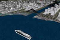 Kanal İstanbul'un yasal dayanağını oluşturan madde Meclis'ten geçti