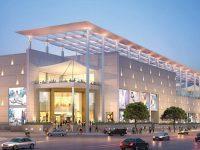 Pasha İnşaat projesi Ganjlik Mall'da, Anel Grup imzası