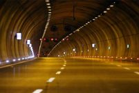 İstanbul- İzmir Otoyolu'nun 40 km'lik kısmı tamamlandı