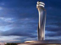 Ferrari'nin tasarımcısından 3. Havalimanı'na lale formlu kule