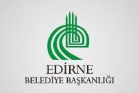 Edirne Belediyesi, Merkez'de 3 milyon 900 bin TL'ye arsa satıyor