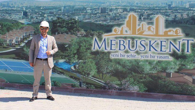 Mebuskent, Ankara'nın eğitim üslerinden oluyor