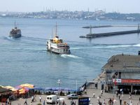 Kadıköy'deki binaların yüzde 90'ı deprem riski altında