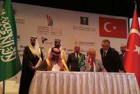 Beyttürk İnşaat'tan Suudi ortakla 2 milyar TL'lik yatırım