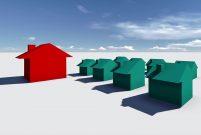 Aralıkta 7 büyük ilde konut fiyatları 2,21 arttı