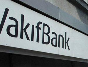 Vakıf Bank'ın İFM'deki merkezini Vakıf GYO yapıyor
