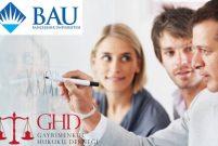 BAU'nun Gayrimenkul Eğitim programı 2 Nisan'da başlıyor