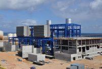 Çalık Enerji, Libya'daki Khums Projesi'ne yeniden başlıyor