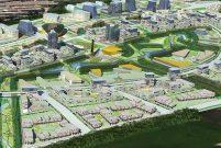 Hoşdere'de yeni toplu konut alanları geliyor