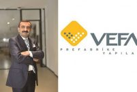 Vefa Holding, Cezayir'de sahnede