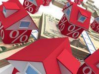 Konut kredi faiz oranları yükselişte! Aylık oranlar 1,17 – 1,42 bandında