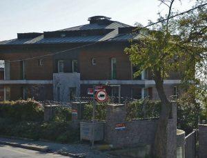 TMSF, Ortaköy'de 7,5 milyon TL'ye villa satıyor