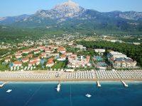 Güral Premier Hotels & Resorts'da erken rezervasyon ile yüzde 33'e varan imkanlar