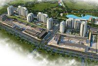Tual Bahçekent'in yapı ruhsatları alındı