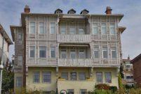 Salacak'ta panoramik Boğaziçi manzaralı satılık daire