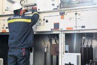 BEDAŞ'tan Esenyurt'a 9,5 milyon TL'lik yatırım