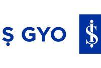 İŞ GYO 2016'ya yeni logosuyla giriyor