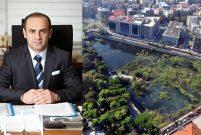 Folkart Yapı'dan Basmane Çukuru'na 80 milyon dolarlık teklif