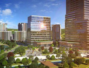 Vadistanbul'un Park etabı satışa sunuldu