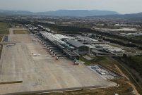 Adnan Menderes Havalimanı Terminali LEED Sertifikası aldı.