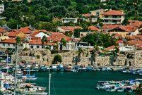 İzmir'de 7 milyon liralık arsa satışı