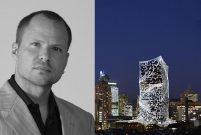 Chris Bosse, 39. Yapı Fuarı'nda  konuşacak