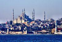 'İstanbul Avrupa'nın 4 mega şehrinden biri oldu'