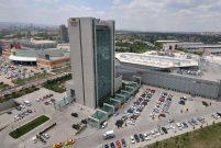 Ankara'daki Crowne Plaza Otel, Holiday İnn olacak!