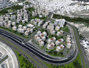 Uzundere Kentsel Dönüşüm Projesi başlıyor