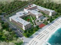 Körfez GYO, Körfez Tatil Beldesi'nde ön satışlara başladı