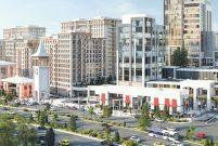Piyalepaşa İstanbul'un temeli 6 Mayıs'ta atılıyor