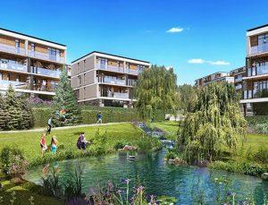 Eston Şehir Mahallem'de 48 aya yüzde 0,42 faiz fırsatı