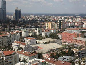 İstanbul'da konut fiyatları uçuşa geçti
