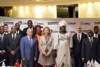 Limak ve Summa Senegal Havalimanı'na ortak oldu