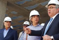 TOKİ Başkanı Turan'dan Tarlabaşı360'a ziyaret