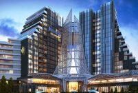 SeaPearl'ün otel ve rezidanslarını Jumeirah Group işletecek